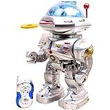 Samaira Toys Radio Remote Controlled RC Dancing Robot