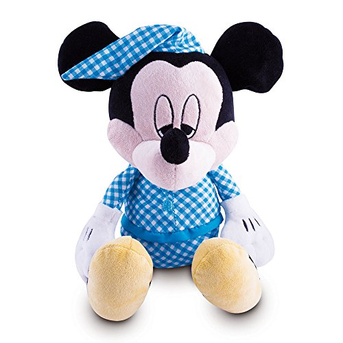 by IMC Mickey Mouse Sleepy Mickey Mouse Plush Toy