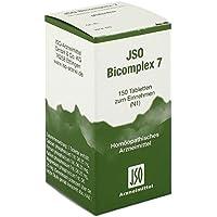 JSO BICOMPLEX Heilmittel Nr. 7 150 St preisvergleich bei billige-tabletten.eu