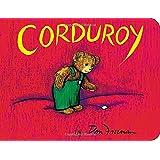 Corduroy (Corduroy (Board Book))