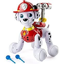 Zoomer - 6028662 - Animal interactivo, Marshall de La Patrulla Canina