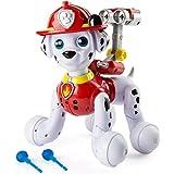 Zoomer - Patrulla Canina Marshall, Edición Importada (Bizak 6028662)