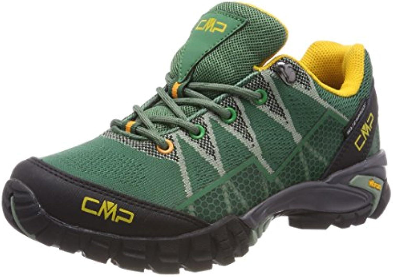 CMP Tauri, Zapatos de Low Rise Senderismo para Mujer