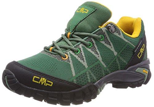 Tauri, Zapatos de High Rise Senderismo para Hombre, Verde (Avocado), 46 EU F.lli Campagnolo