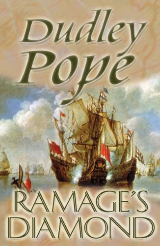 Ramage's Diamond (The Lord Ramage Novels Book 7) (English Edition) -