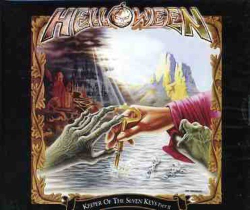 Helloween: Keeper of the Seven Keys (Part II) (Audio CD)