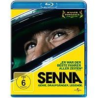 Senna - Genie, Draufgänger, Legende
