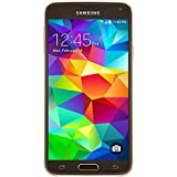 Samsung Galaxy S5 LTE+ gold