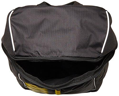 Puma Unisex Bvb Fanwear Backpack Rucksack cyber yellow-puma black