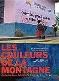 Les Couleurs de la montagne [Francia] [DVD]