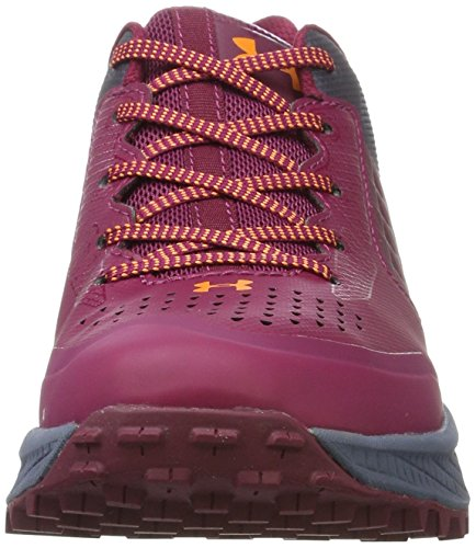 Under Armour Ladies Ws And Others Horizon Stc Scarpe Da Trekking E Da Trekking Blu (ribes Nero)