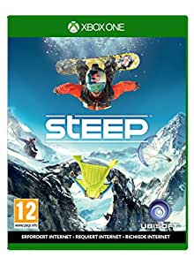 Steep - [Xbox One] - [AT-PEGI]