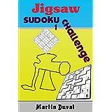 Jigsaw Sudoku Challenge 1