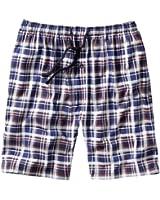 Tom Tailor halblange Pyjamahose Freizeithose Baumwolle Single Jersey Gr. S M L XL XXL