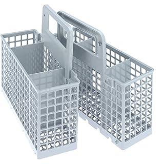 Whirlpool ADP579 AVX Cutlery Basket - 2in1