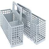 Whirlpool ADP 6838 IX Cutlery Basket - 2in1