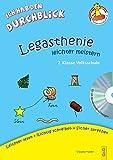 Legasthenie leichter meistern - 2. Klasse Volksschule: Lese-Rechtschreib-Training mit CD (Legasthenie leichter meistern / Leichter lesen, Richtig schreiben, Sicher sprechen)