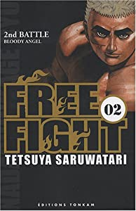 Free Fight Edition simple Tome 2
