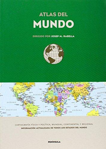 Atlas del mundo (VARIOS)