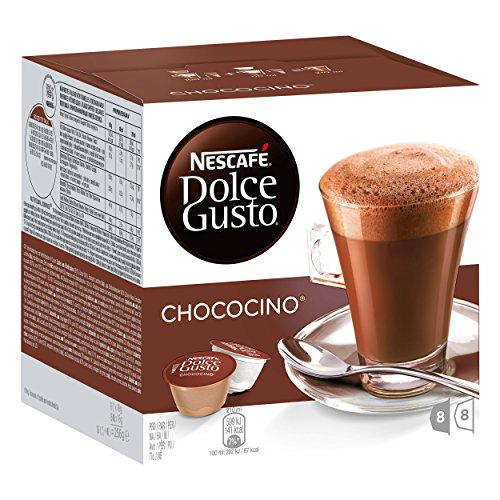 Nescafé Dolce Gusto Sweet Dreams Set, Kaffee, Kaffeekapsel, 6 x 16 Kapseln - 5