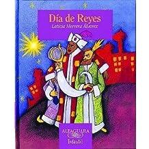 Dia de Reyes (Day of the Three Kings) (Serie Morada)