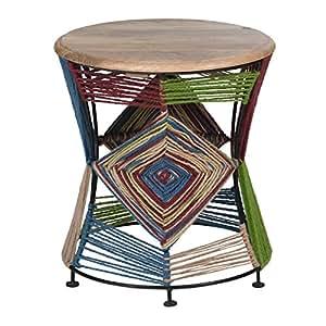 SKLUM Tavolino Obih - (Scegli Un Colore)