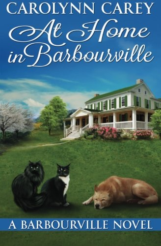 At Home in Barbourville: Volume 6 (The Barbourville Series)