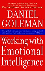 Working With Emotional Intelligence (English Edition)