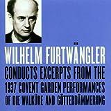 Wagner: Walküre und Götterdämmerung (Auszüge von 1937)
