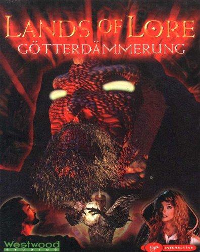 Lands of Lore: Götterdämmerung