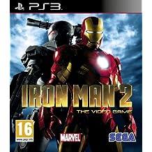 SEGA Iron Man 2, PS3