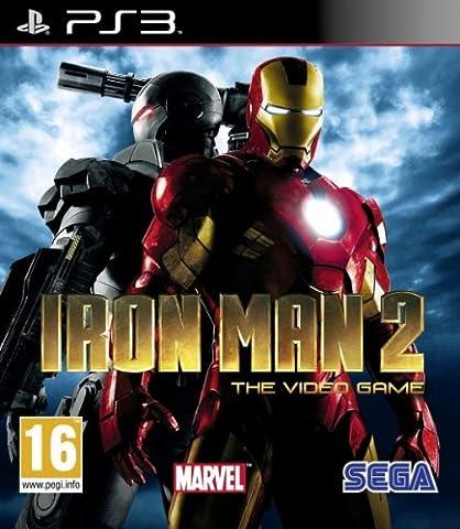 Iron Man 2 [UK Import]