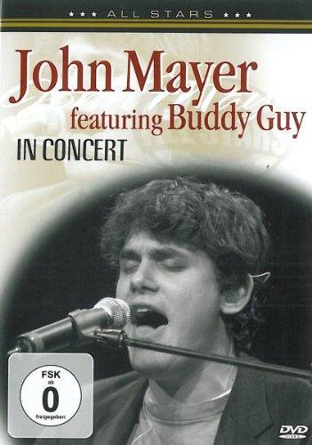 In Concert-Live (John Mayer In Live La)