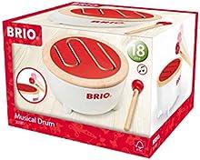 Brio - Instrumento musical: tambor (30181)
