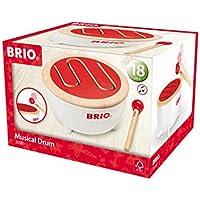 BRIO Infant & Toddler - Musical Drum