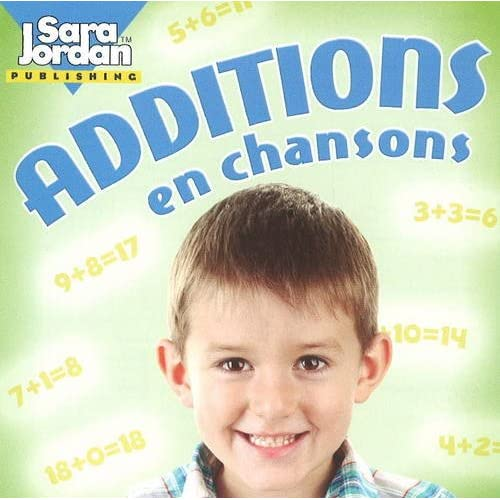 Additions En Chansons