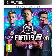 FIFA 19 Legacy Edition (PS3) [Importación inglesa]