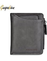 Hannea Guapabien Women Short Wallet With Detachable Card Holder