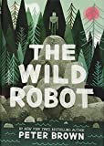 The Wild Robot (B&n Black Friday Edition)