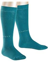Esprit Foot Logo, Chaussettes Montantes Garçon, (lot de 2)