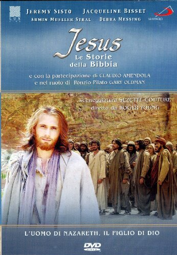 Jesus [IT Import]