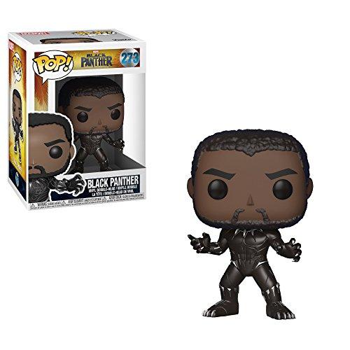 Funko-Figurine-Marvel-Black-Panther-Black-Panther-Pop-10cm-0889698231299