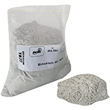 GEWA Accesorios para el barnizado - Piedra Pómez
