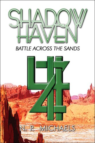 Shadow Haven Cover Image