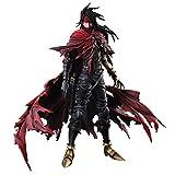 Dirge of Cerberus Final Fantasy VII Figurine Play Arts Kai Vincent Valentine 27 cm