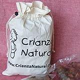 Crianza Natural - Nueces de lavado (1 kg)