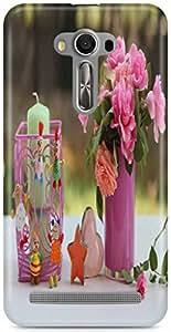 Expert Deal Best 3D Printed Designer Mobile Case Back Cover For Asus Zenfone 2 Laser ZE500KL