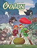 Ovalon - tome 3 - Le Rugby