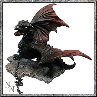 Alator Giftware Dragon - Ferocity Unleashed - 15cm - U1268D5 - New