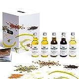 TRY Öl - TRY Öl - Bekannt aus 'Die Höhle der Löwen' - das perfekte Geschenk für jeden Koch!